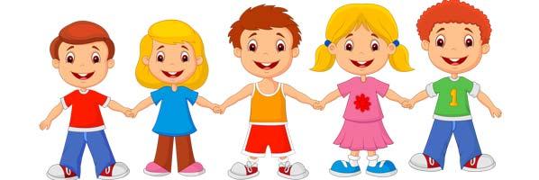 сверстники для ребенка 4- 5 лет