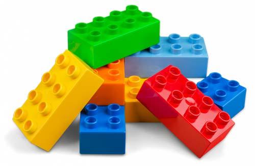 лего схемы
