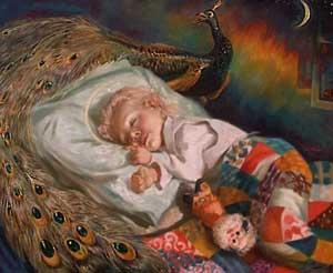 как андрюша свой сон искал сказка