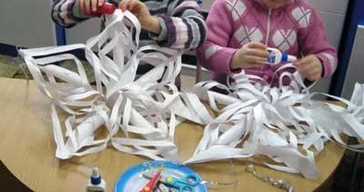 творчество дошкольников