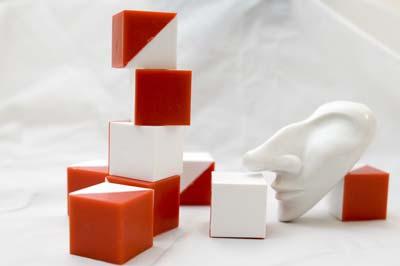 кубики кооса